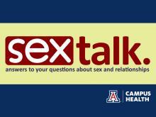 Sex Talk logo